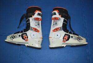 Full Tilt First Chair 10 Ski Boots mondo 29.5 (US 11.5) Intuition liner
