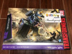 NEW Transformers Platinum Edition Trypticon Figure G1 Reissue 2 DAY GET