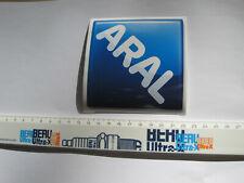 1  Aufkleber Aral  DTM Motorsport