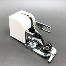 Side Cutter SEW & HEM Overlock Attachment Sewing Foot Overlocking Sewing Machin