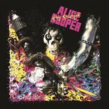 Alice Cooper-Hey Stoopid 180g Vinilo Lp En Stock Nuevo/Sellado