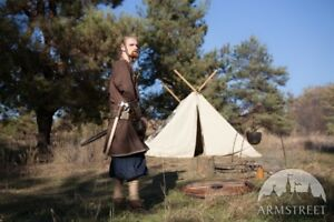 "20% DISCOUNT! Men's Viking Tunic ""Eric the Scout"""