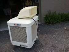 1 White Waycool Ventillation Cooler, Cooling & Air > Air Conditioners