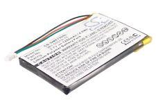 3.7V battery for Garmin 361-00019-12, Edge 705, Edge 605 Li-Polymer NEW