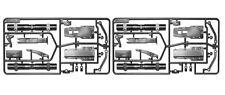 Tamiya 56525 Carbon Reinforced Matte Finish Axle Semi-Trailer 56302/56306/56310
