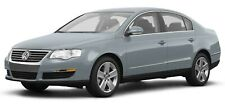 Manuale officina Volkswagen VW Passat 2005 - 2008 service workshop manual