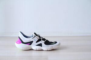 Nike Free RN 5.0 Grau Weiß Schwarz Gr. 40,41,42,43,44,45 NEU AQ1289 100