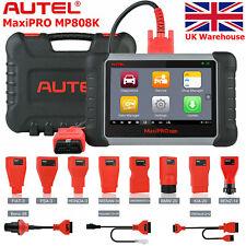 Autel MP808K OBD2 Auto Diagnostics Tool Engine Better than DS808 MK808 MX808
