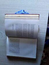Vintage Book A Novel Once in Aleppo/ Barton