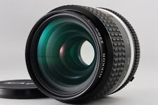 [Excellent+++] Nikon Ai-s NIKKOR F/2 35mm MF Lens from Japan Free Shipping #6082