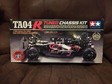 Tamiya TA04-R Tuned New In Box