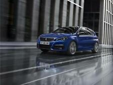 Peugeot 308 Saloon Cars
