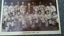 Philadelphia Stars 1944 Negro League baseball team