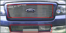 2004-2005 Ford F-150 Bolton Billet Grille Honey Comb
