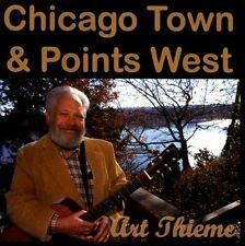 NEW Chicago Town & Points West (Audio CD)