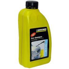 Karcher Car & Bike Shampoo 1L Dissolves Oil & Grease Stains *German Brand