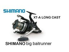Moulinet Shimano  BIG Baitrunner XT-A Long Cast  << garantie france >>
