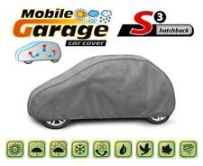 Car Cover Heavy Duty Waterproof Breathable Tarpaulin For Fiat Panda, 500/17 S3HB