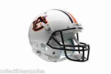 NEW AUBURN TIGERS SCHUTT FULL SIZE FOOTBALL HELMET