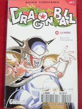 MANGA DRAGON BALL TOME 42 N°42 LA HORDE