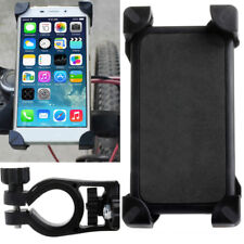 Universal Motorcycle Bike Bicycle MTB Handlebar Mount Holder For Cell Phone GPS