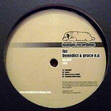 """LPZ - Benedict & Grace E.P. 12"""""""