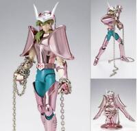 Bandai Saint Seiya Myth Cloth Andromeda Andromède Shun V1 Action Figure