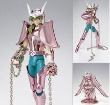 Bandai Saint Seiya Myth Cloth Andromeda Andromède Shun V1 Action Figure Présalé
