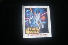Panini star Wars Krieg der Sterne 1977/78: 1 ungeöffnete Tüte