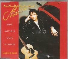 Andreas Martin Nur mit dir zum Himmel (1995) [Maxi-CD]