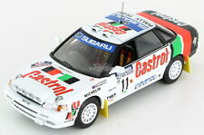 Subaru Legacy RS Bourne - Freeth New Zealand 1990 1:43