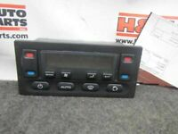 00 01 02 03 LAND ROVER DISCOVERY TEMPERATURE CONTROL 220132