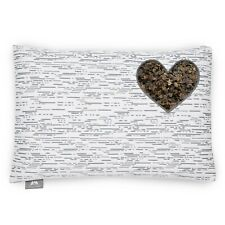 "PineTales, Organic Buckwheat Pillow, Handmade in Phoenix, AZ - Size 20""x 26"""