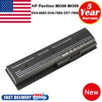 MO06 MO09 Battery for HP Pavilion dv4-5000 dv6-7000 dv7-7000 671731-001 Notebook