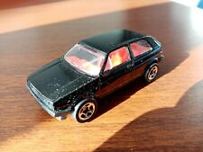 Hot Wheels vintage blackwall 5s variant VW golf