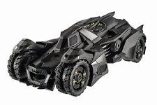 Arkham Knight Batmobile - ELITE SERIES 1:18 Scale Mattel #BLY23