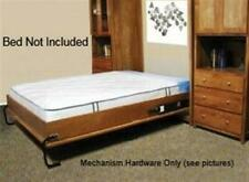 Selby SYXSMVO3950I Twin/Single Concealed Vertical Wall Bed Mechanism Hardware