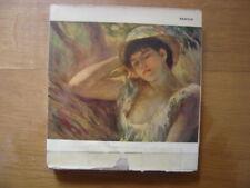 LE GOUT DE NOTRE TEMPS Renoir SKIRA 1954
