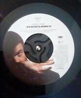 """George Michael – Too Funky Vinyl 7"""" Single UK EPIC 1992"""