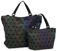 Women Large Leather Satchel Handbag Shoulder Messenger Crossbody Bag Tote Purse