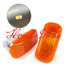 a pair New Side Marker Lamp Lens for Honda ACURA INTEGRA Civic 34301-S5A-013