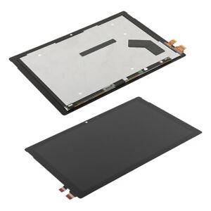 For Microsoft Surface Pro 4 1724 LCD Display Touch Screen Digitizer Replacement