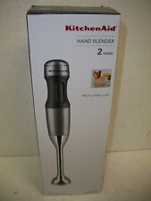 KitchenAid KHB1231CU 2-Speeds Blender