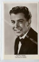 (Ld1140-462) RP, Actor Richard Greene, Unused VG-EX