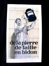 Stucpeint-Viacroze  Brochure peinture année 20