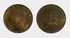 pci4521)  SUD Africa, Giorgio V, ONE PENNY 1938
