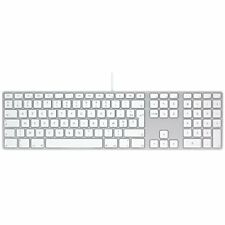 Genuine Apple MB110MG/B - USB Keyboard with Numeric Keypad with Hungarian Layout
