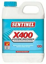 SENTINEL X400 1 LITRE