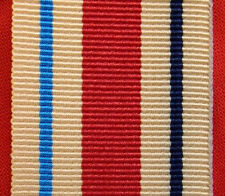 Ww2 Africa Star Medal Ribbon Medal Replacement Mounting Tobruk