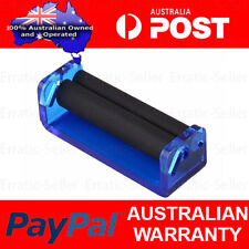 Roll-Easy Manual Roller Cigarette Paper Rolling Rollie Machine